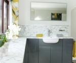 Rondi Semi Recessed Sink