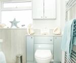 Calypso Cheviot Sea breeze Cabinets
