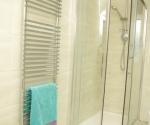 Biava Tube on Tube Towel Rail