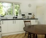 Pendle White - Solid Wood