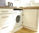 Built In Bosh Washing Machine