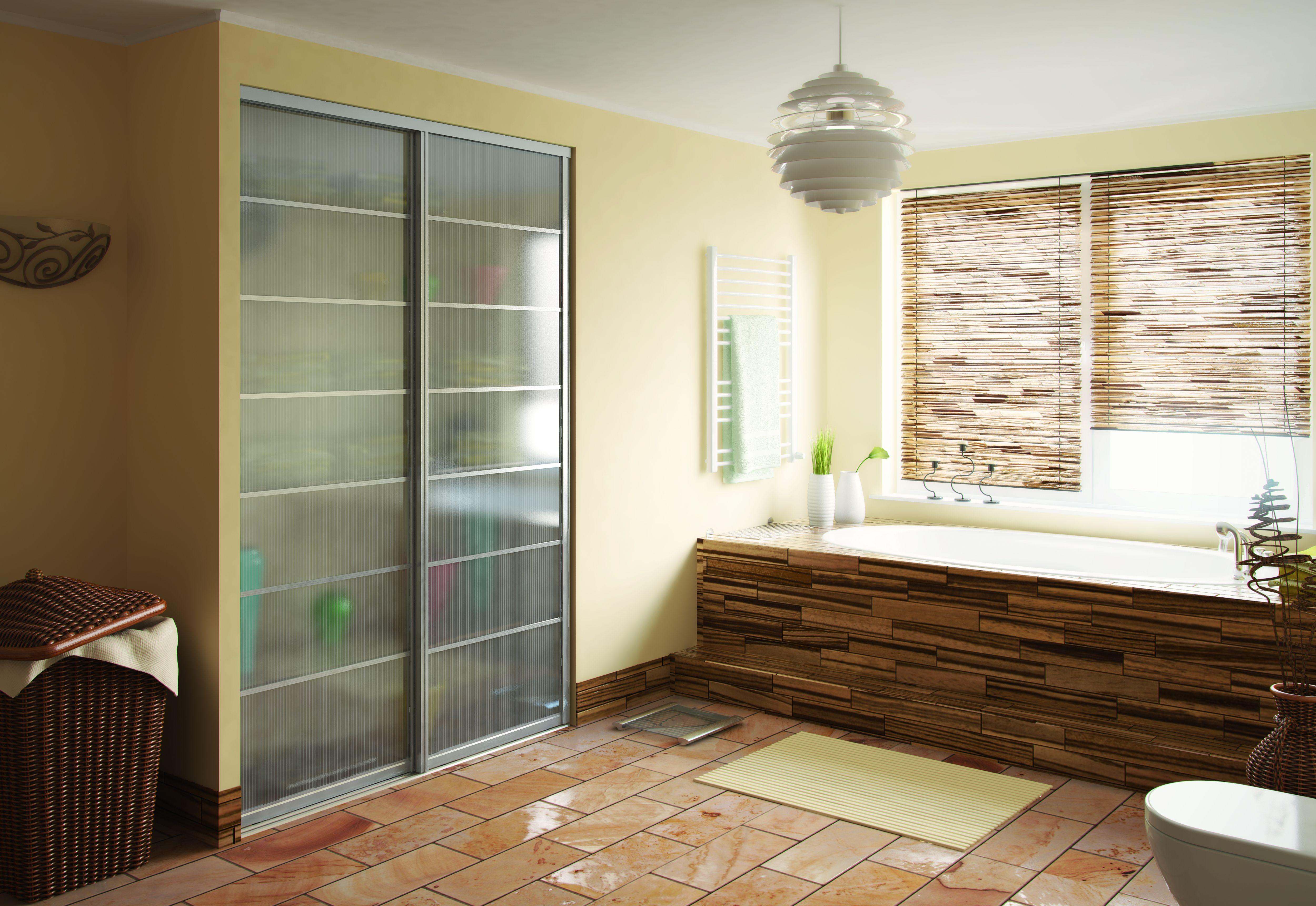 Шкаф в ванной дизайн