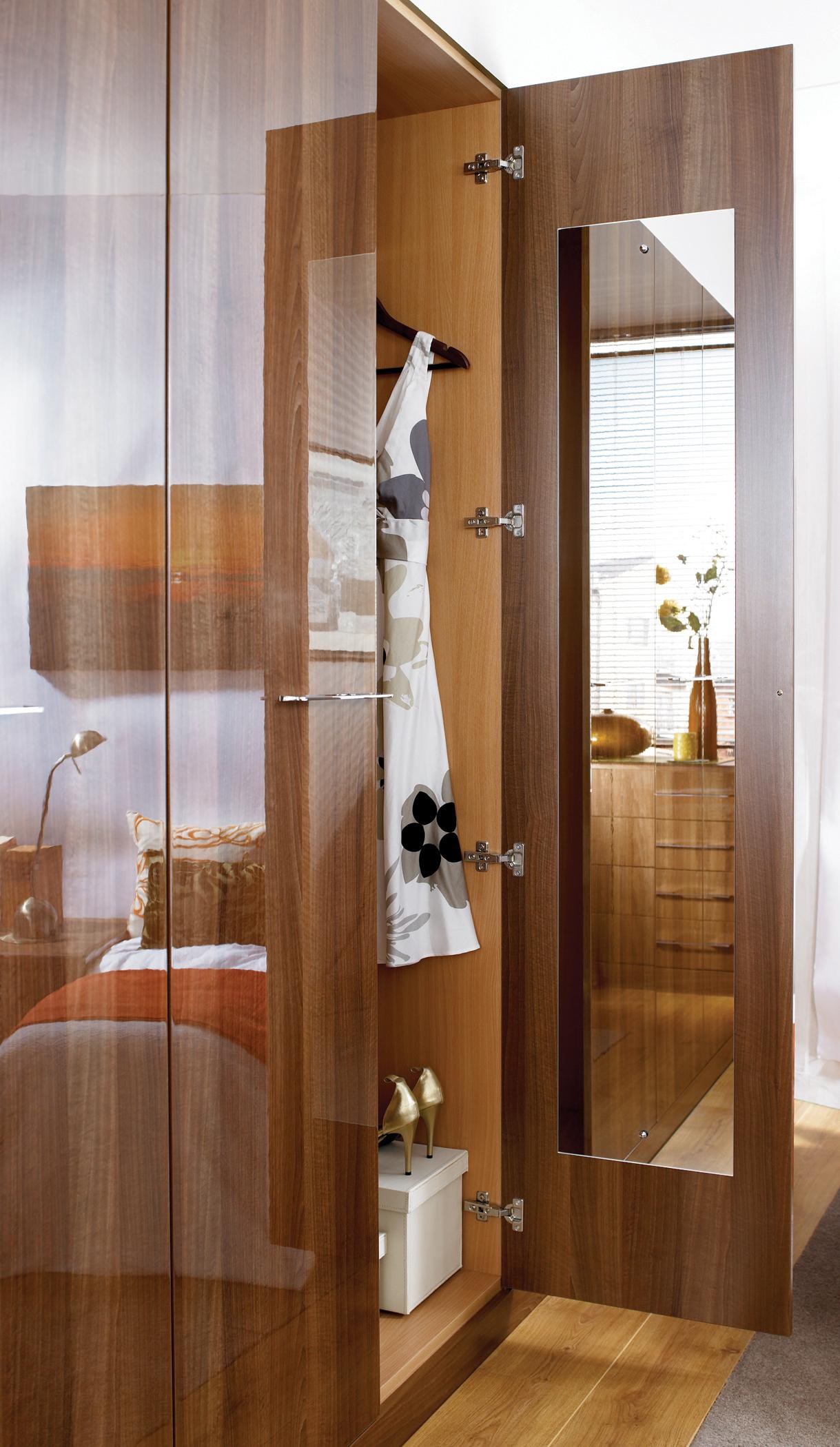 Internal Mirror Tri Anglia Designs